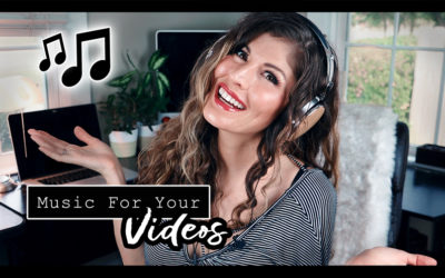 Where to get the BEST MUSIC for TRAVEL VIDEOS